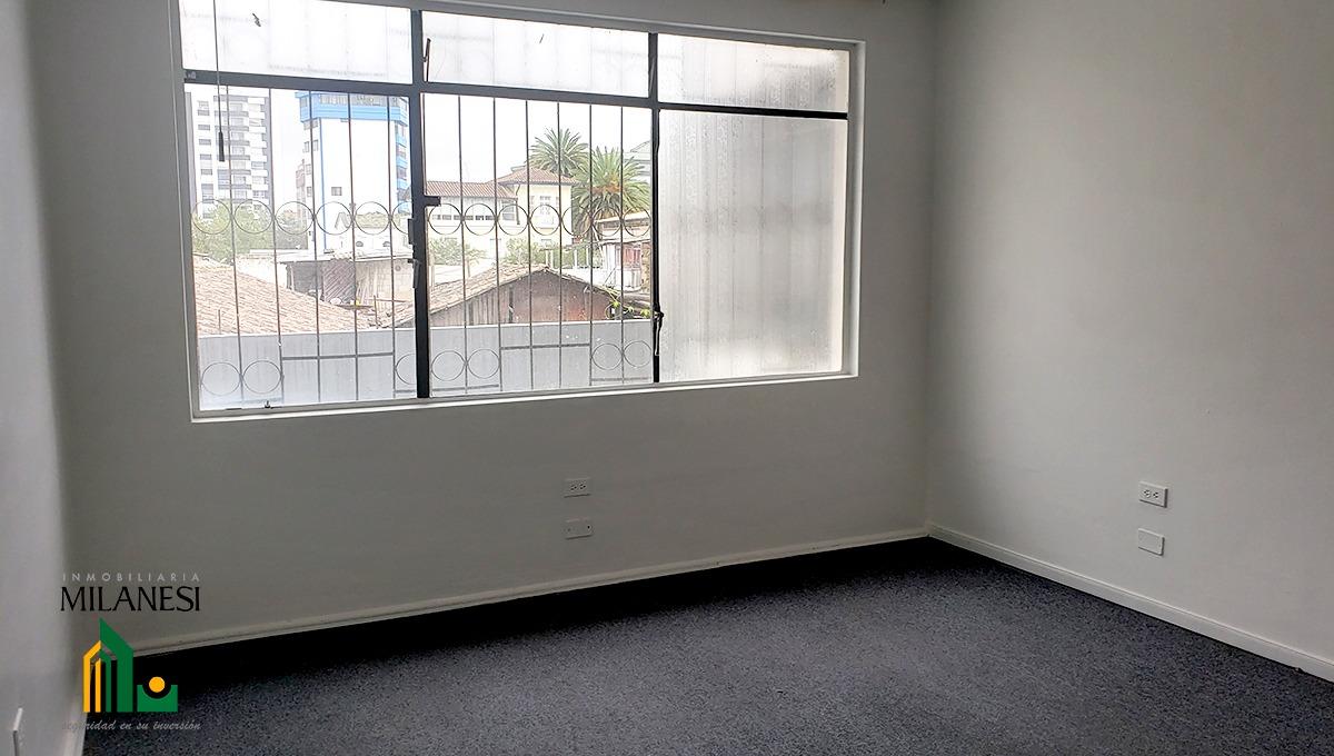Sector Clínica Pichincha, Renta 315 m² de Oficinas